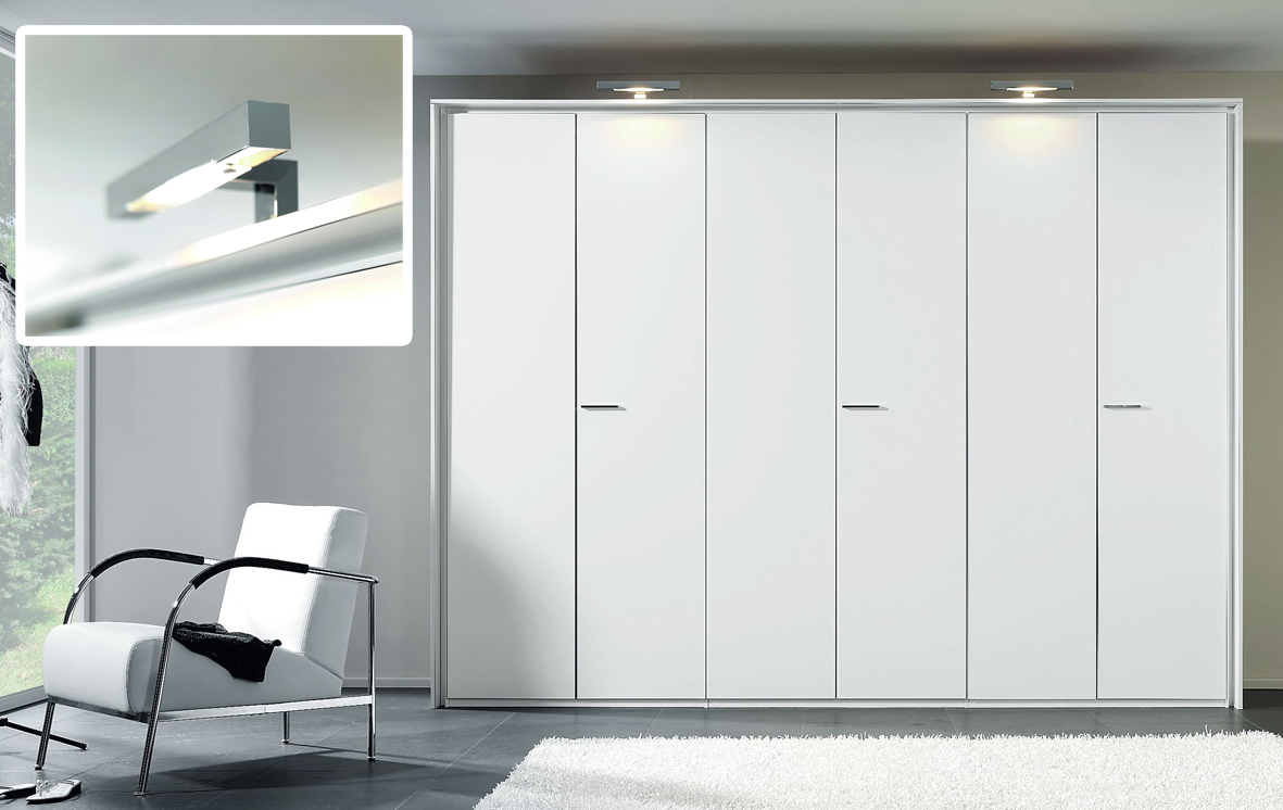 Dise o armarios empotrados puertas correderas en a coru a - Puertas de armarios empotrados de diseno ...