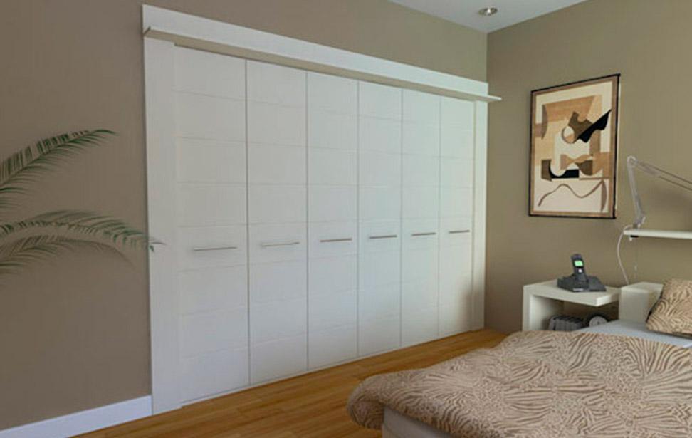 Muebles coruña, puertas, vestidores, muebles de cocina, armarios