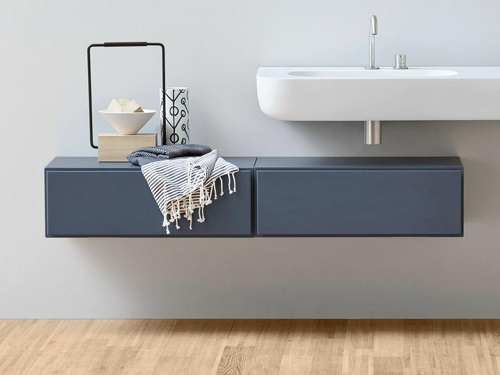 Muebles de ba o modernos a medida en a coru a - Ver muebles de bano ...