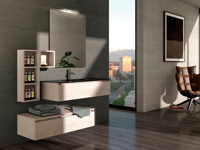 Muebles de ba o modernos a medida en a coru a - Muebles a coruna ...