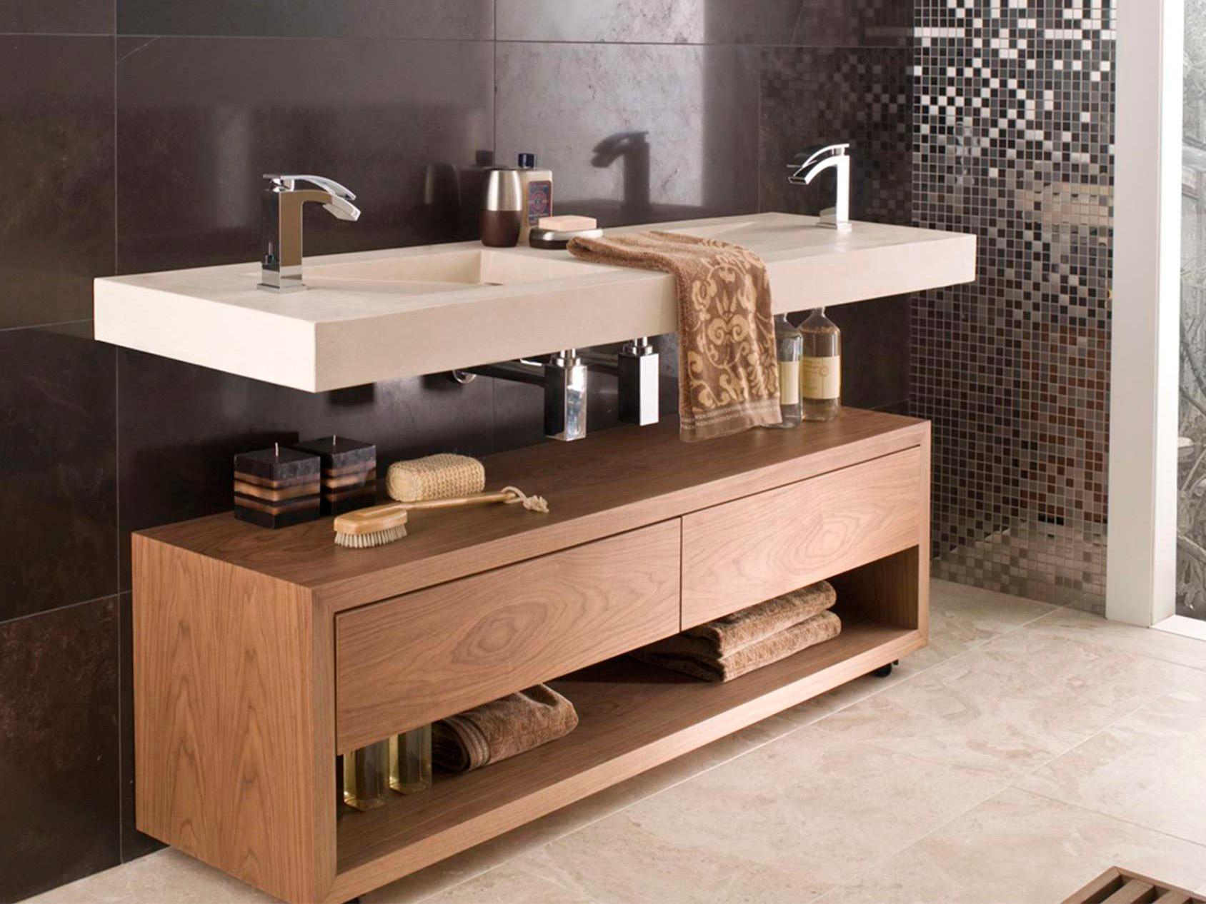 Muebles De Ba O Modernos A Medida En A Coru A # Muebles Doble Funcionalidad