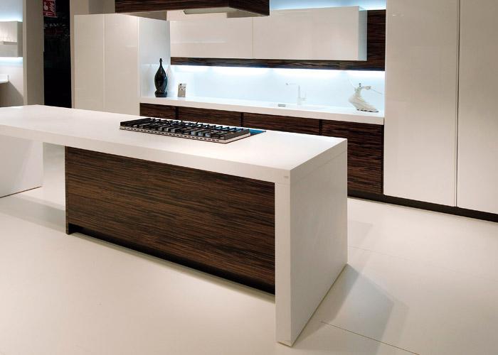 Muebles de cocina A Coruña - Encimeras para cocinas