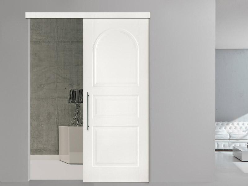 puerta de interior corredera
