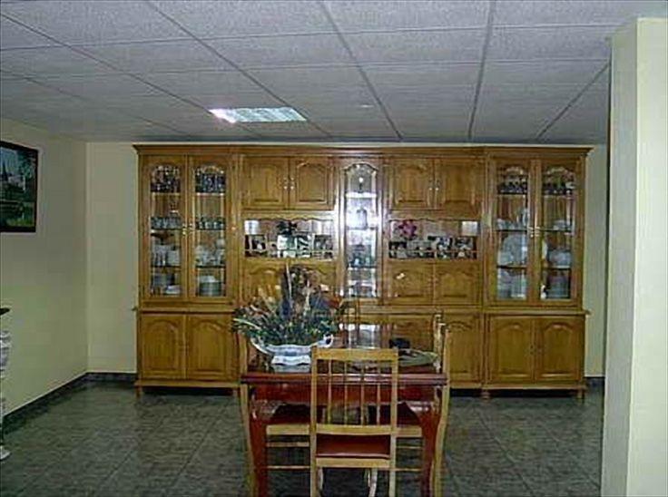 Fabricación de Muebles de Madera Maciza A Coruña