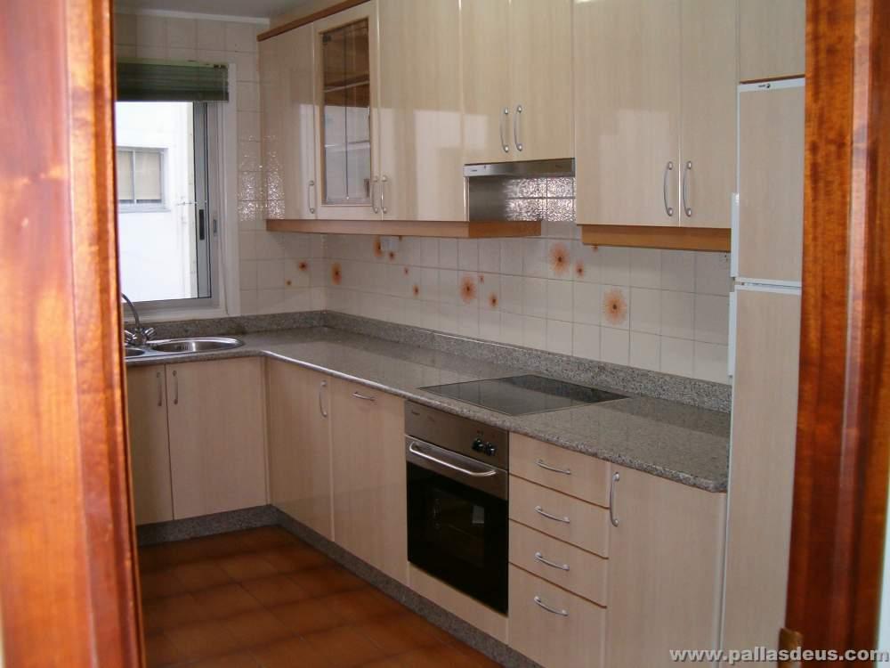 Muebles de Cocinas Modernas A Coruña, fabricación a medida