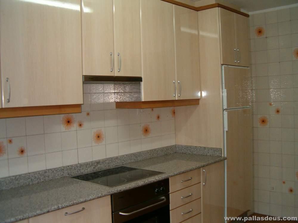 Muebles de cocinas modernas a coru a fabricaci n a medida for Cocinas integrales fabricacion