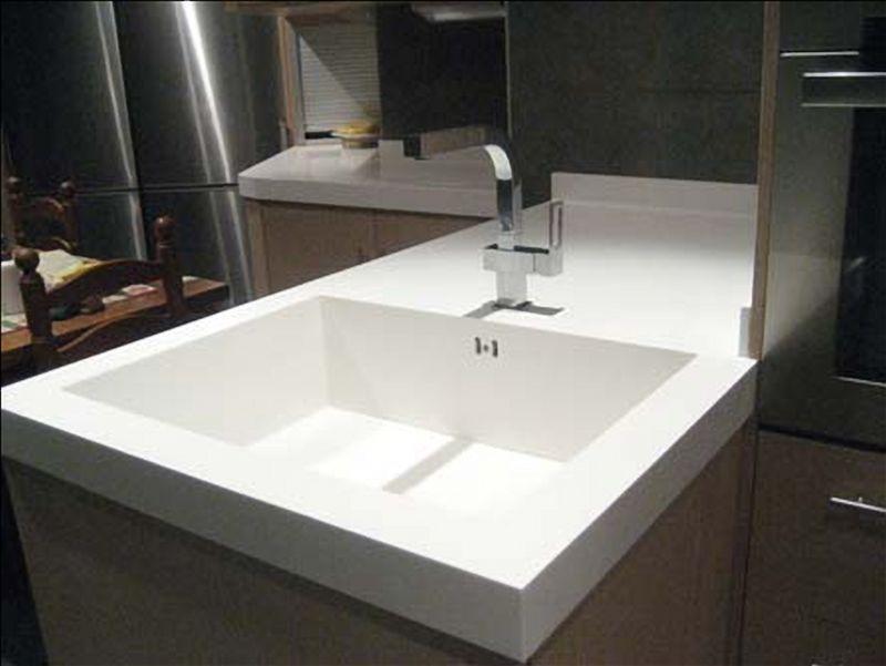 Encimeras a medida cocina en cualquier material lavabos - Encimeras a medida ...