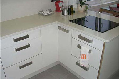 Dise os de cocinas a medida a coru a for Muebles de cocina coruna