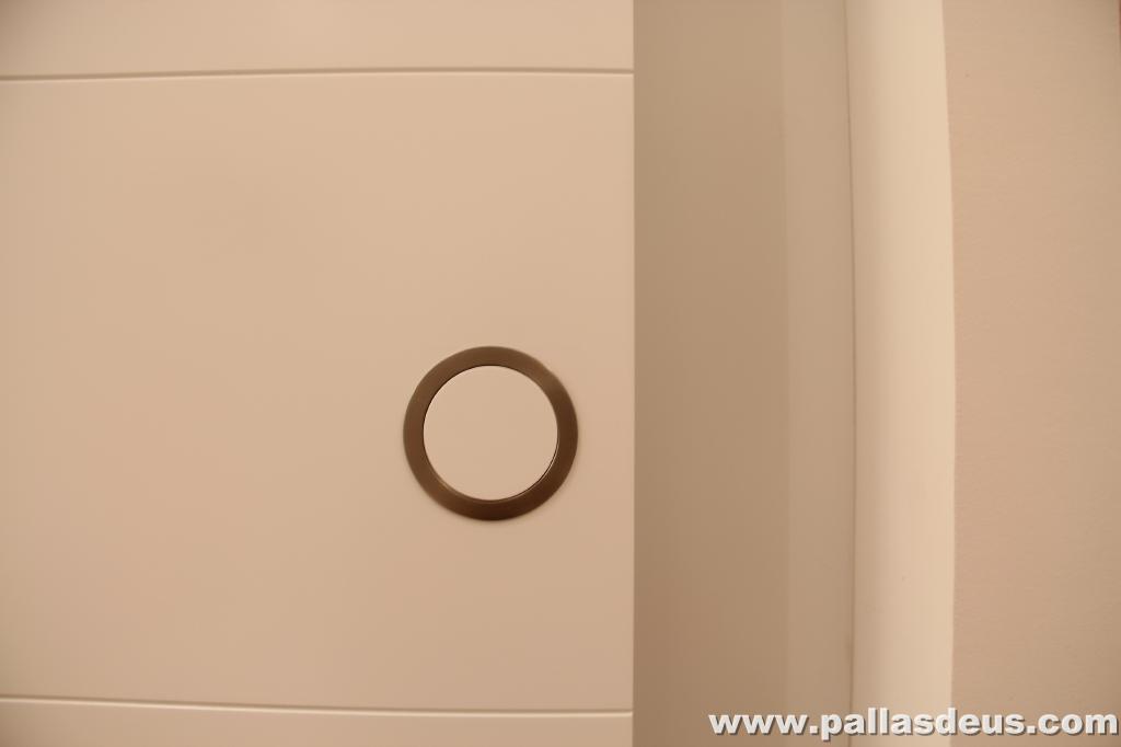 Tiradores de puertas de armario pcs pomo de cermica - Tirador puerta corredera ...