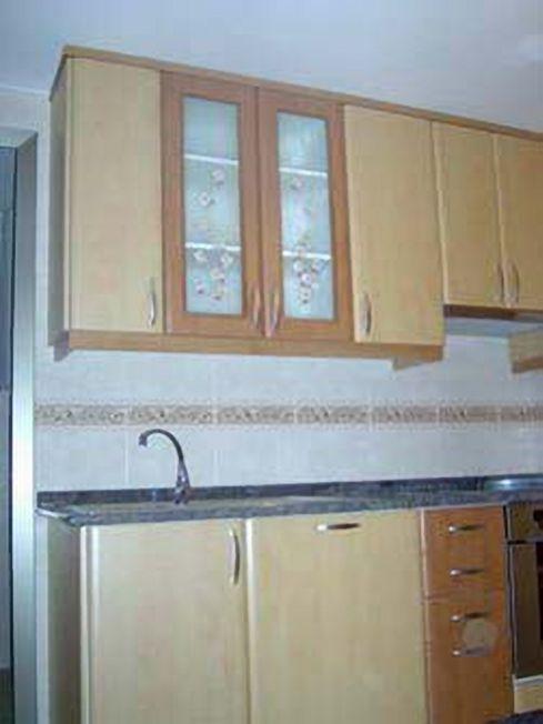 Fabricaci n y colocaci n de muebles de ba o a medida a coru a - Muebles de cocina coruna ...