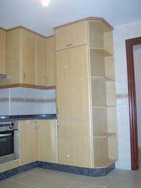 Fabricaci n y colocaci n de muebles de ba o a medida a coru a for Muebles de cocina esquineros