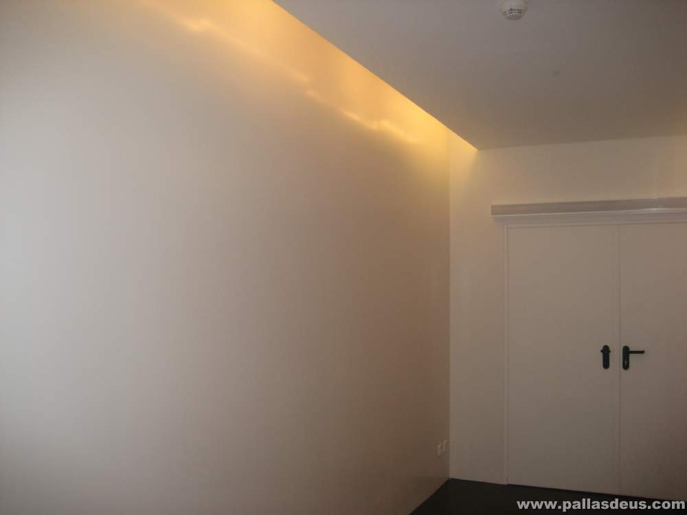 Carpinter a de madera madrid locales comerciales - Panelado de paredes ...