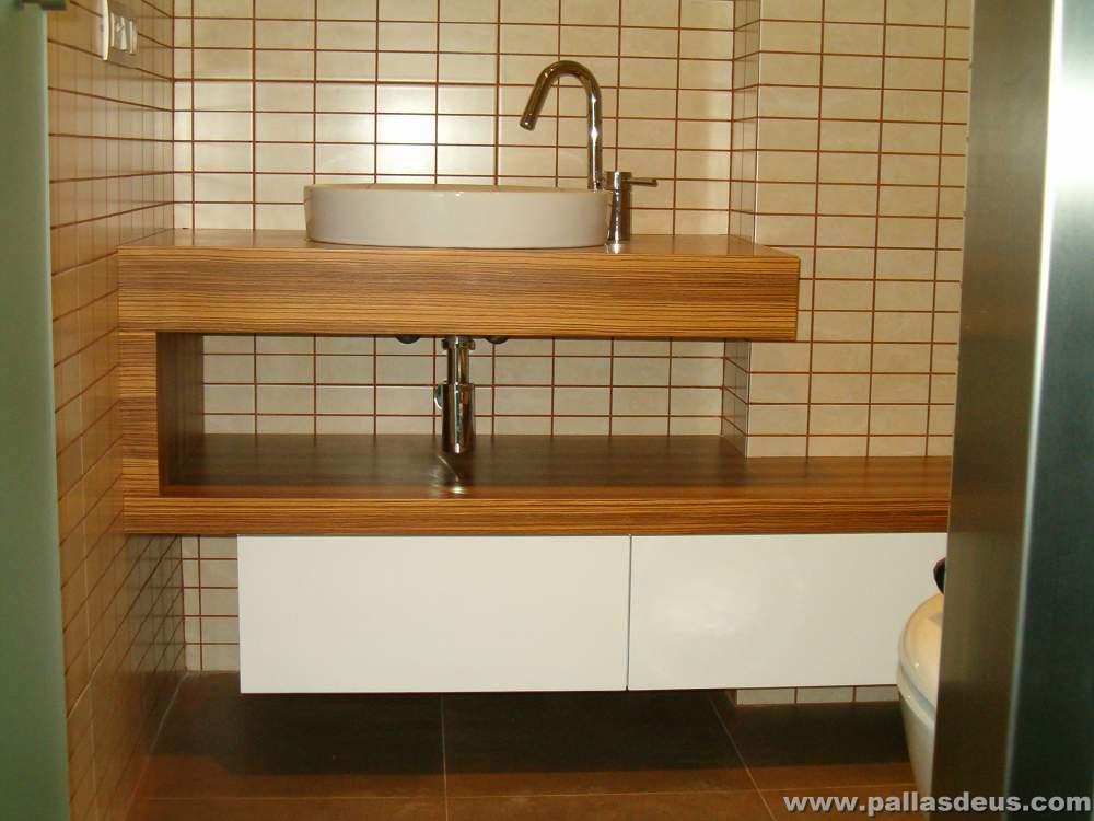 Fabricaci n y colocaci n de muebles de cocina a medida a for Muebles a medida