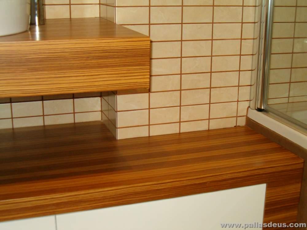 Fabricaci n y colocaci n de muebles de cocina a medida a coru a - Muebles de cocina coruna ...