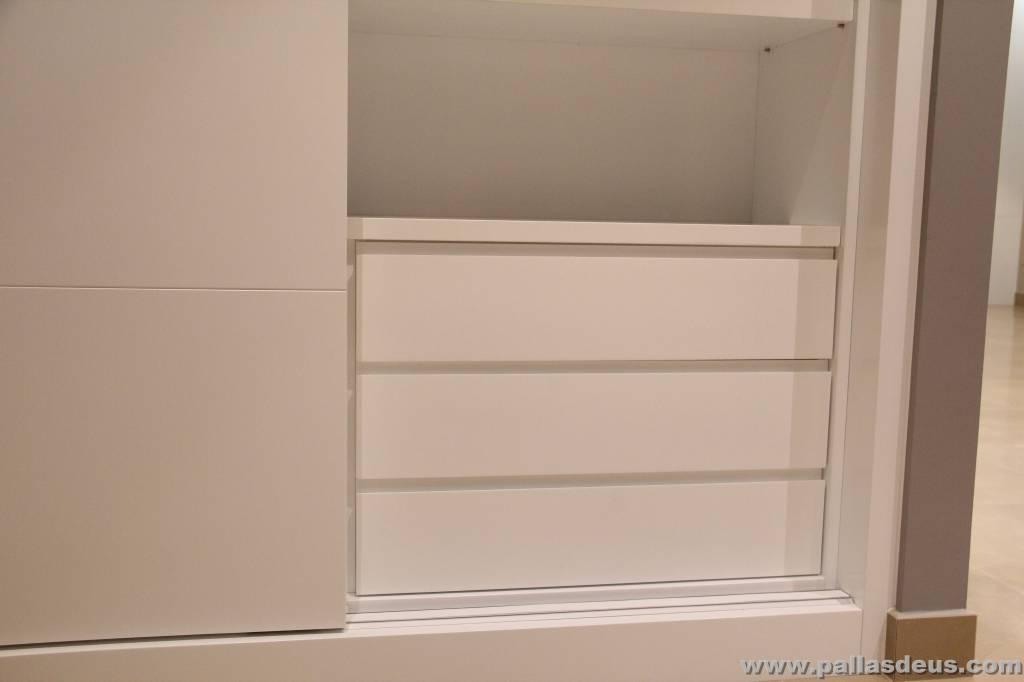 Carpinter a de madera en nar n puertas y muebles a medida for Cajoneras para interior de armarios