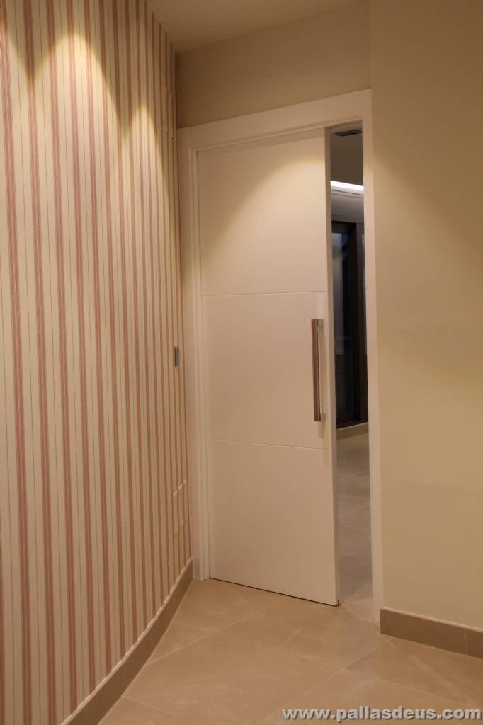 Carpinter a de madera en nar n puertas y muebles a medida - Medidas puertas interior ...