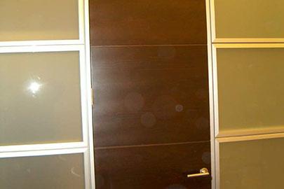 Mobiliario oficina coruña