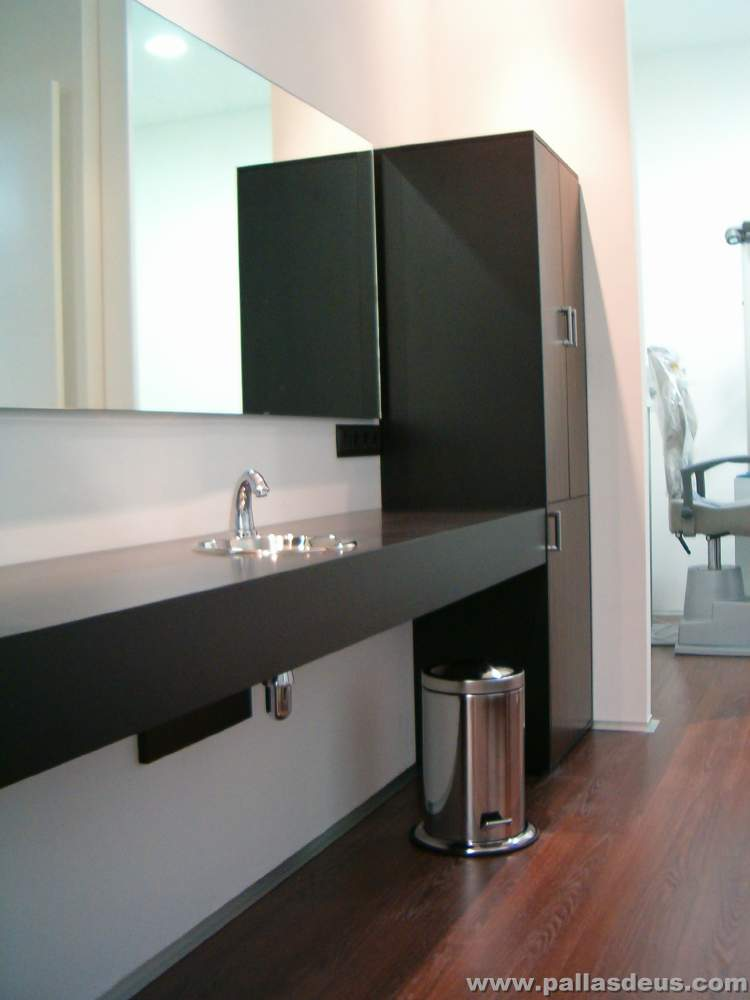 Proyecto Mueble Funcional Diseño De Mobiliario A Medida: Mobiliario Para Locales Comerciales A Coruña