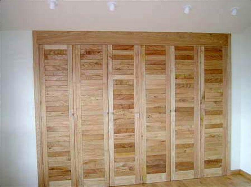 Fabricaci n de muebles rusticos a medida a coru a - Herrajes rusticos para puertas ...