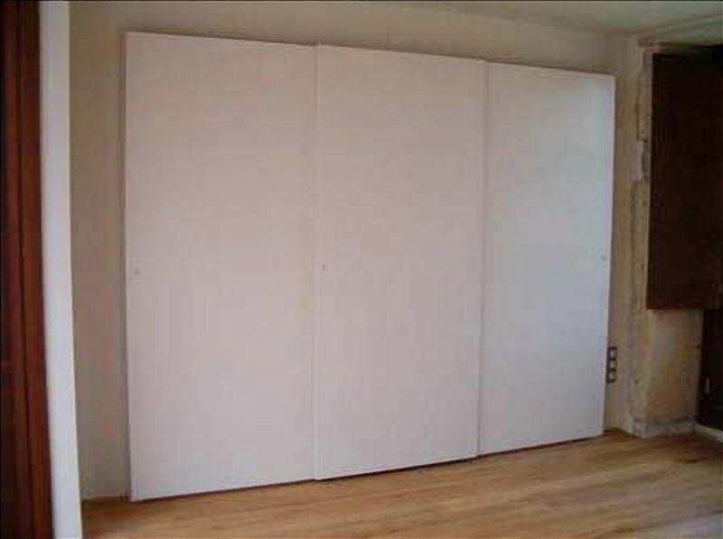 Muebles a medida a coru a - Puertas correderas para armario empotrado ...