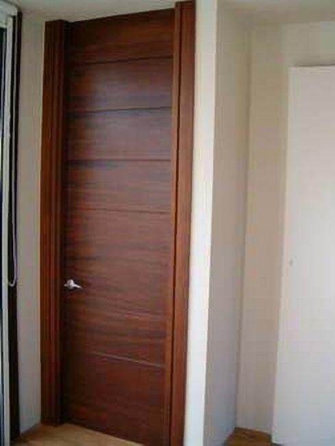 Muebles a medida a coru a - Medidas puertas interiores ...