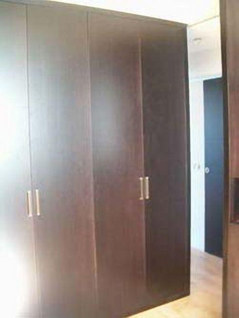 Armarios A Medida En La Coruña : Divisi?n de piso con armarios a coru?a